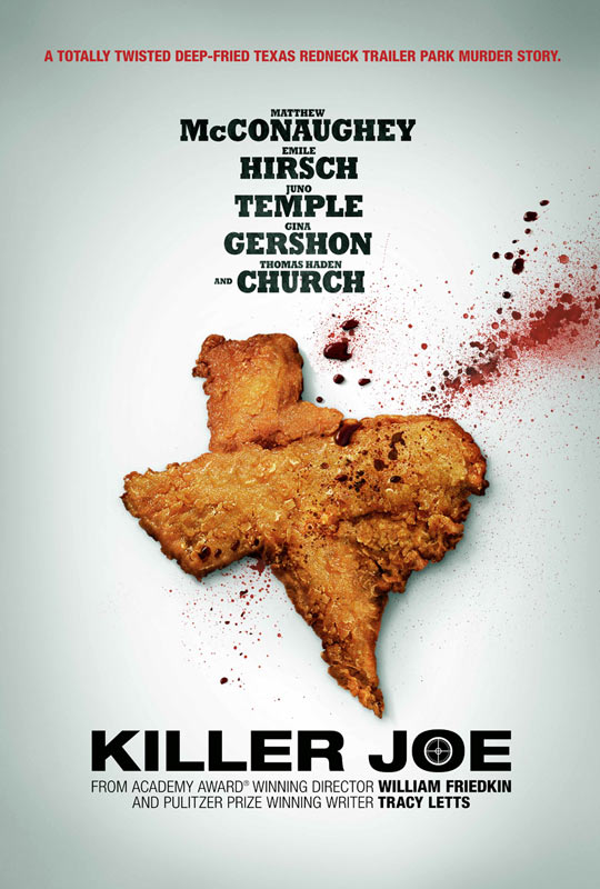 Killer-Joe-Teaser-Poster